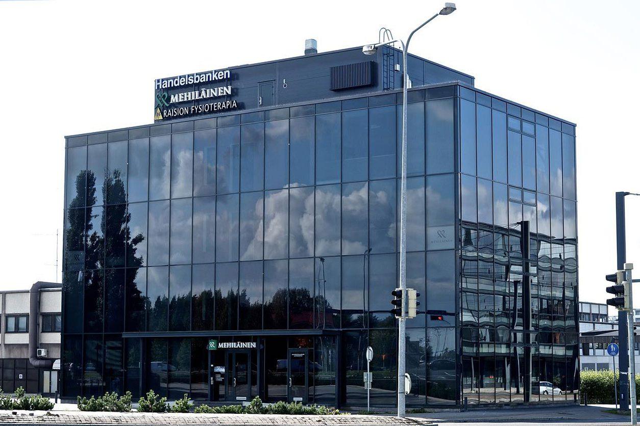 Bauhaus Turku Raisio